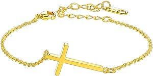 FaithHeart Cross Bracelet Bible Verse Prayer Jewelry Sweepstakes