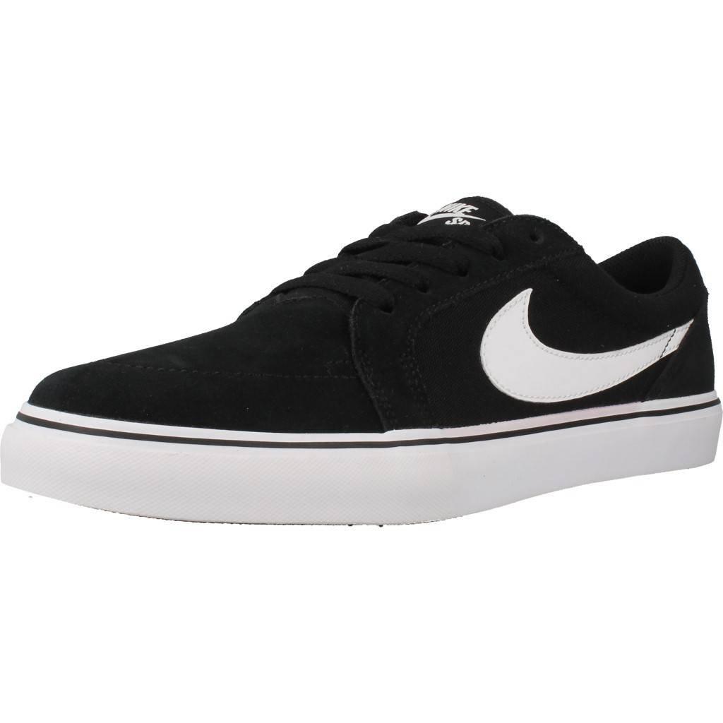 lava Debilitar Tía  Gs Nike Satire Ii Boys' Skateboarding Boys' Shoes Sports & Outdoor Shoes