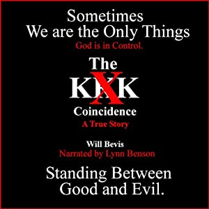 The KKK Coincidence Audiobook