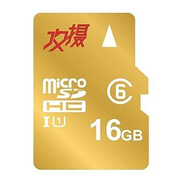 LQNCK 8GB 16GB 32GB 64GB Tarjeta Micro SD Tarjeta de Memoria de ...
