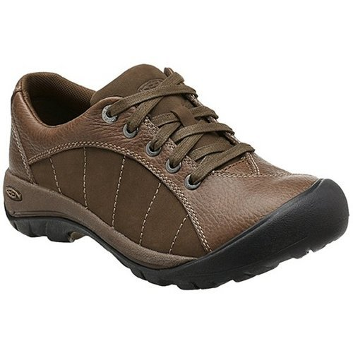 37 Braun Schuhe KEEN Damen Presidio 5 YqRwP1p