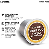 Keurig Brewer Maintenance Kit, Includes Descaling