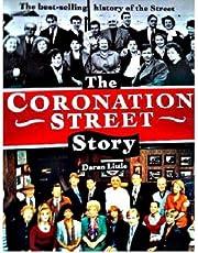 The Coronation Street Story / Daran Little (Box Tree Books)