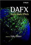 img - for DAFX: Digital Audio Effects by Udo Z?lzer (2002-02-26) book / textbook / text book