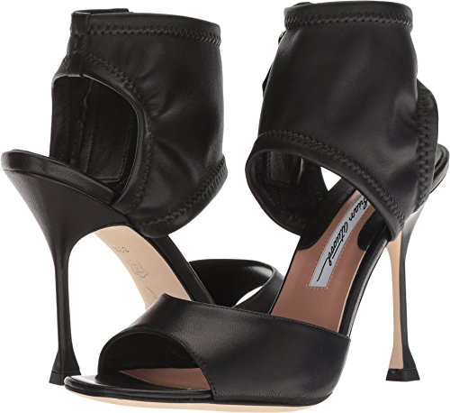 Pumps, Black Nappa (37.5) ()