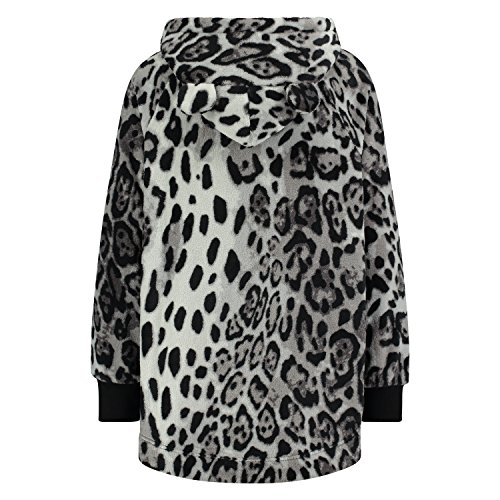 Hunkemöller Femme Poncho Fleece Animal 116504