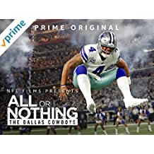 All or Nothing: The Dallas Cowboys - Unrated