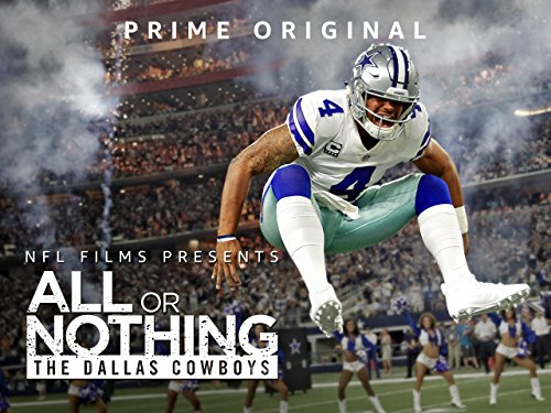 The Dallas Cowboys Official Trailer Unrated