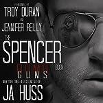 Spencer: Rook & Ronin, Volume 8 | J A Huss