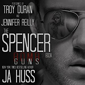 Spencer Audiobook