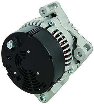 Volvo Alternator 850 960 C70 S70 S90 V70 V90 0123545003 NEW 13541