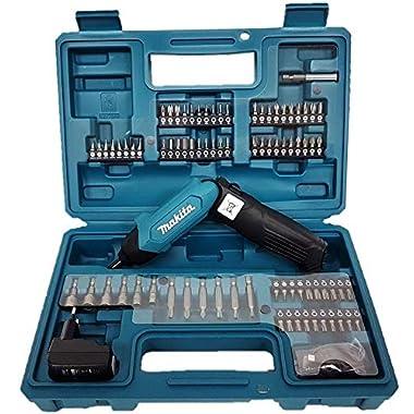Makita DF001DW In-line screwdriver 9
