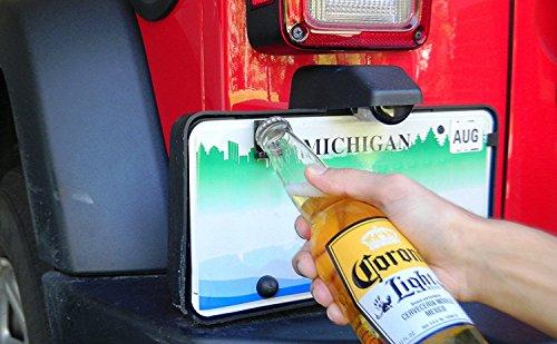 jeep beer bottle opener - 7