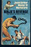 img - for Ninja's Revenge: Jason Striker, Master of Martial Arts book / textbook / text book