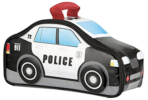 Thermos Novelty Lunch Kit - Police Car