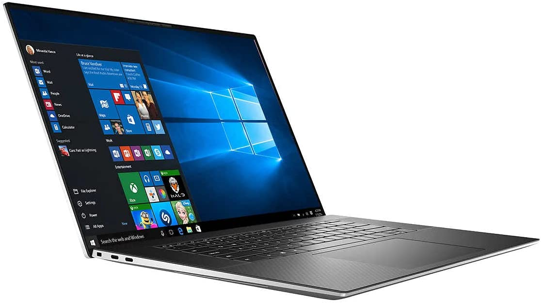 Dell XPS 9700 17