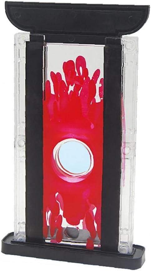 TOPofly Flamme Zauberrequisiten Spielzeug Magie Cutting Finger Stage Show Prop Prank lustiges heikles Spielzeug-Kleinkind-Kinder