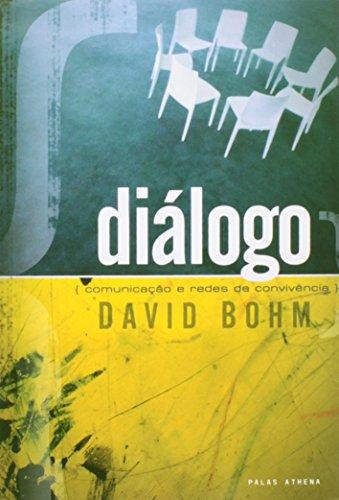 Diálogo. Comunicação e Redes de Convivência