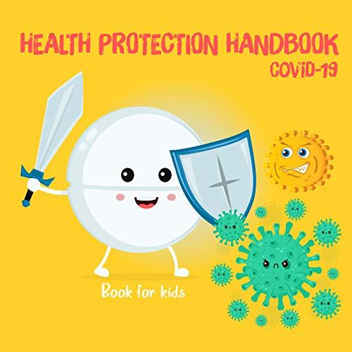 Health Protection Handbook for Kids, Children