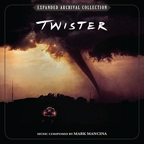 Twister (Expanded Archival Collection)                                                                                                                                                                                                                                                                                                                                                                                                <span class=