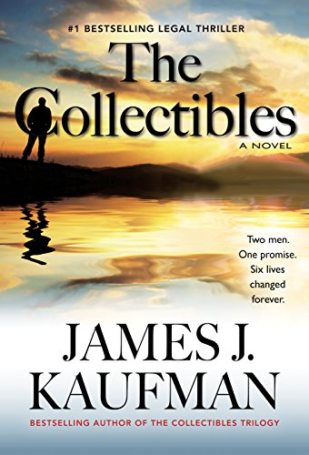 Collectibles Novel Conciliators Book ebook product image