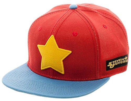 Steven Universe- Logo Snapback Hat Size ONE - Universe Snapback