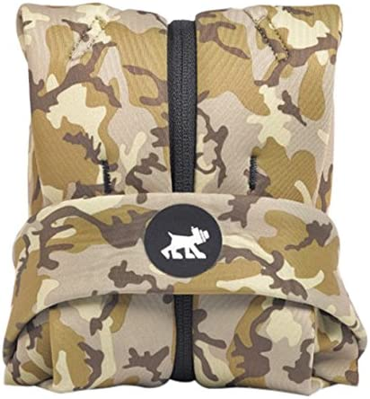 Universal and Padded Miggo Strap and Wrap Binocular Case Camouflage New!!