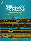 Hal Leonard Flute Music of the Baroque Era- for