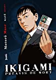 Ikigami, Tome 1 (French Edition)