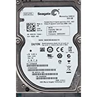 GENUINE OEM SEAGATE ST9500325AS 9HH134-036 FW:D005DEM1 500GB 2.5 HARD DRIVE