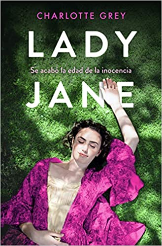 Lady Jane de Charlotte Grey
