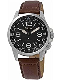 Seiko Mens Prospex 23 Jewel Automatic with a Date and 100M Water Resistance