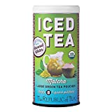 REPUBLIC OF TEA Coconut Water Matcha Iced Tea, 8 Count Review