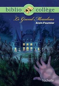 """Afficher """"Le grand Meaulnes"""""""