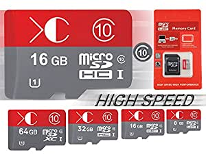 Clase 6 Clase 10 Tarjeta Micro SD tarjeta TF de Super Mini ...