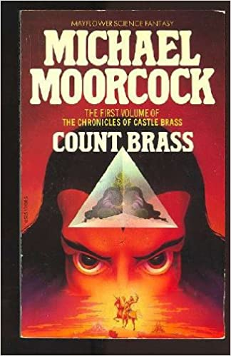 count brass moorcock michael