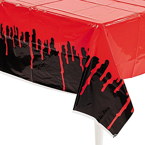 Bloody Tablecloth]()