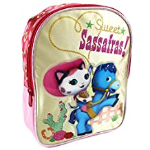 Sheriff Callie 10 Backpack Sweet Sassafras
