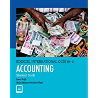 Edexcel International GCSE (9-1) Accounting SB