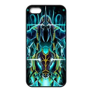 iPhone 4 4s Cell Phone Case Black Defense Of The Ancients Dota 2 ABADDON 001 LWY3539342KSL
