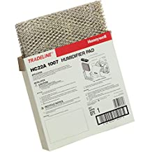 Honeywell HC22E1003 HE225 Humidifier Pad with AgION(TM) Coating