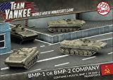 Team Yankee Soviet BMP 1/2 Company (5)