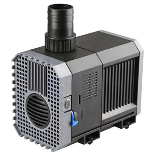 1200Gph Water Pump Submersible Aquarium Electric Kit Pressure Pool Pound Fountain Water Chj4500l H