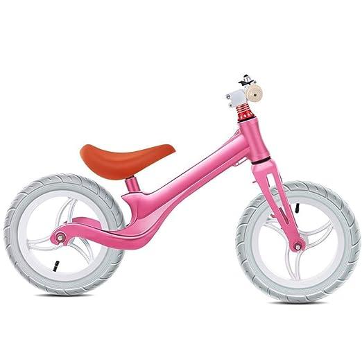ZLSANVD Balance de Bicicletas sin Pedal Andador Balance de ...