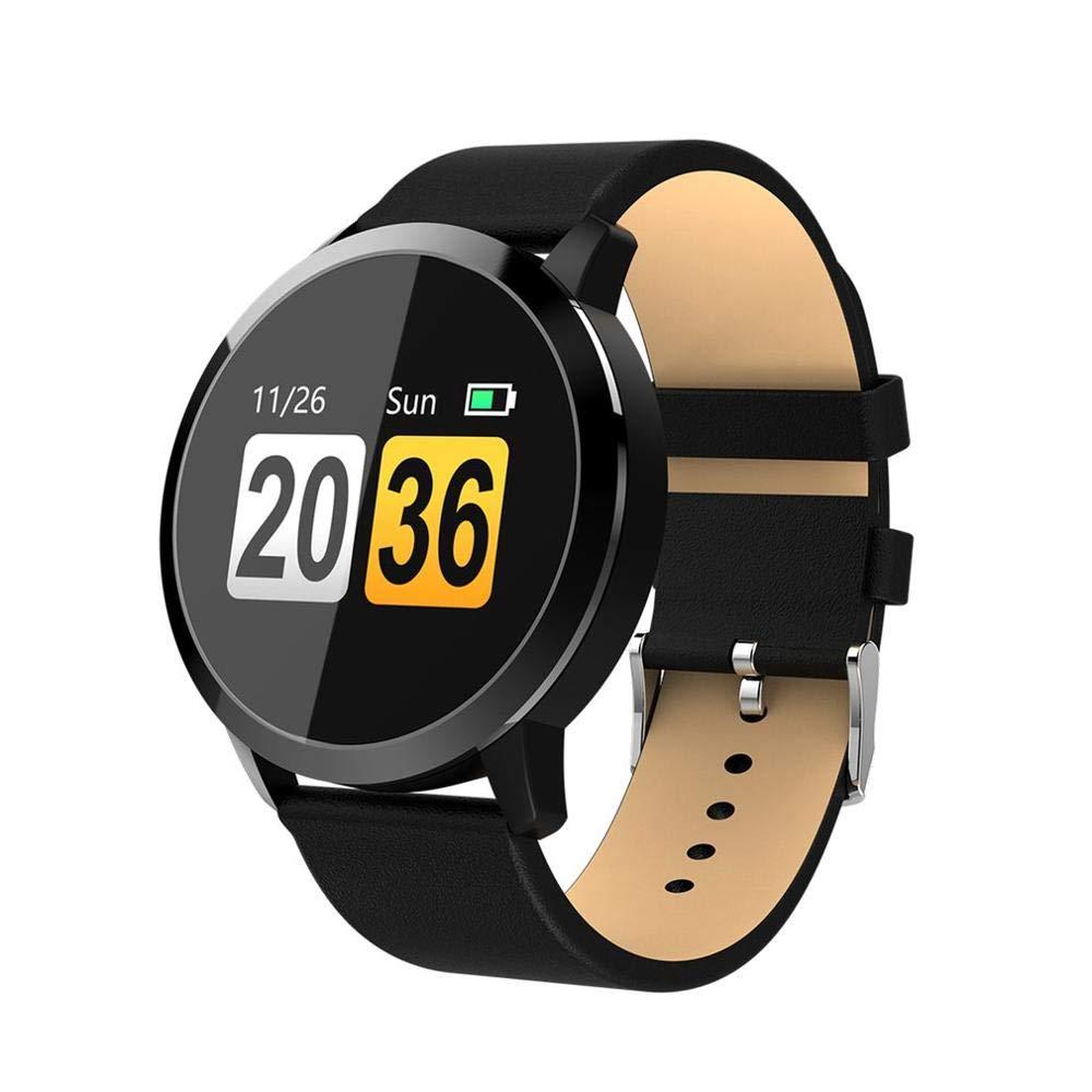 YDSHDM Reloj Inteligente Chip Oxígeno Sangre Sueño Monitor ...