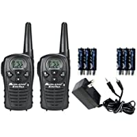 MIDLAND LXT118VP 22 CHANNEL 18 MILE TWO-WAY RADIOS by Midland