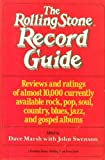 The Rolling Stone Record Guide, Rolling Stone Press, 0394735358