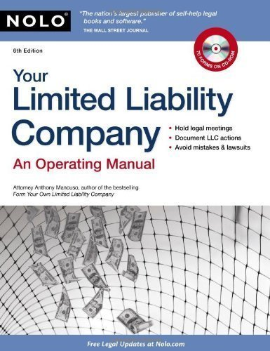 your limited liability company - 9