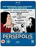 Persepolis [Blu-ray] [Import anglais]