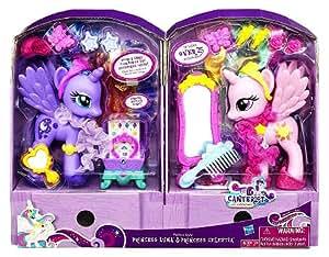 Amazon Com My Little Pony Fashion Style Princess Luna
